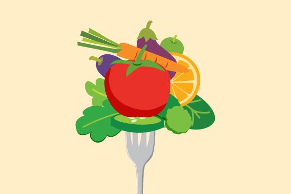 Top 4 Diets to Treat  Peripherial Arterial Disease